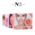 Environmental gel nail polish removal wraps for Nail Cleaner nail remover wrap