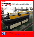 8-32mm PE/PP/PVC electric wire Pipe Production machine/making machine