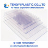 Pvc Plastic Sheet Clear Pvc Rigid