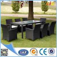 Competitive Price 2 Years Warranty used hotel outdoor furniture