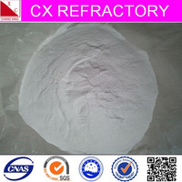high purity activated alumina powder for refractory