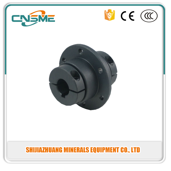 Power Transmission Parts motor shaft Flange coupling