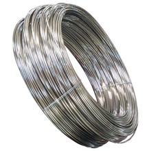 galvanized iron wire from professional manufacturer