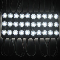 Good quality and factory price 2835 injection led module,12v,IP65 led sign module,super bright led modules