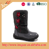 New Baby Winter Soft Ankle Boots beautiful Kid Girl Snow Shoes