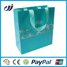China paper purse gift bags wholesale gift shopping paper bag