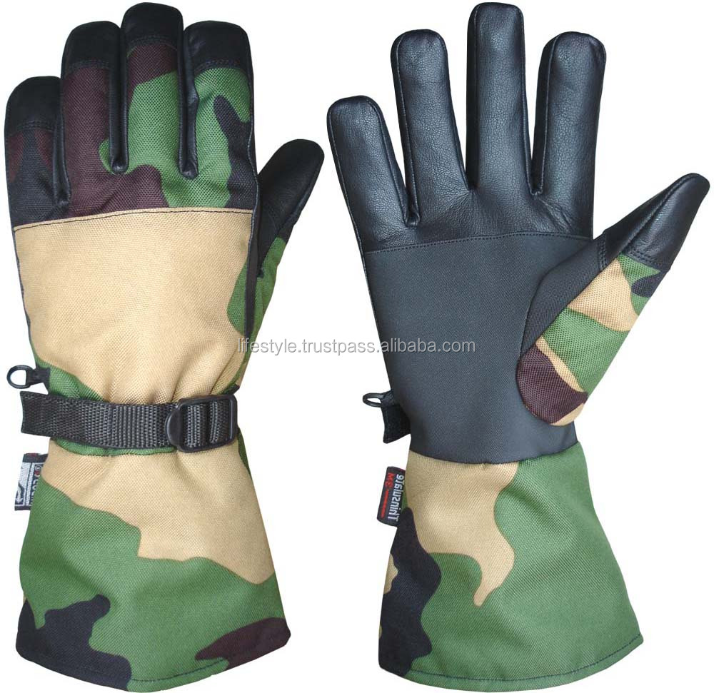 military issue gloves