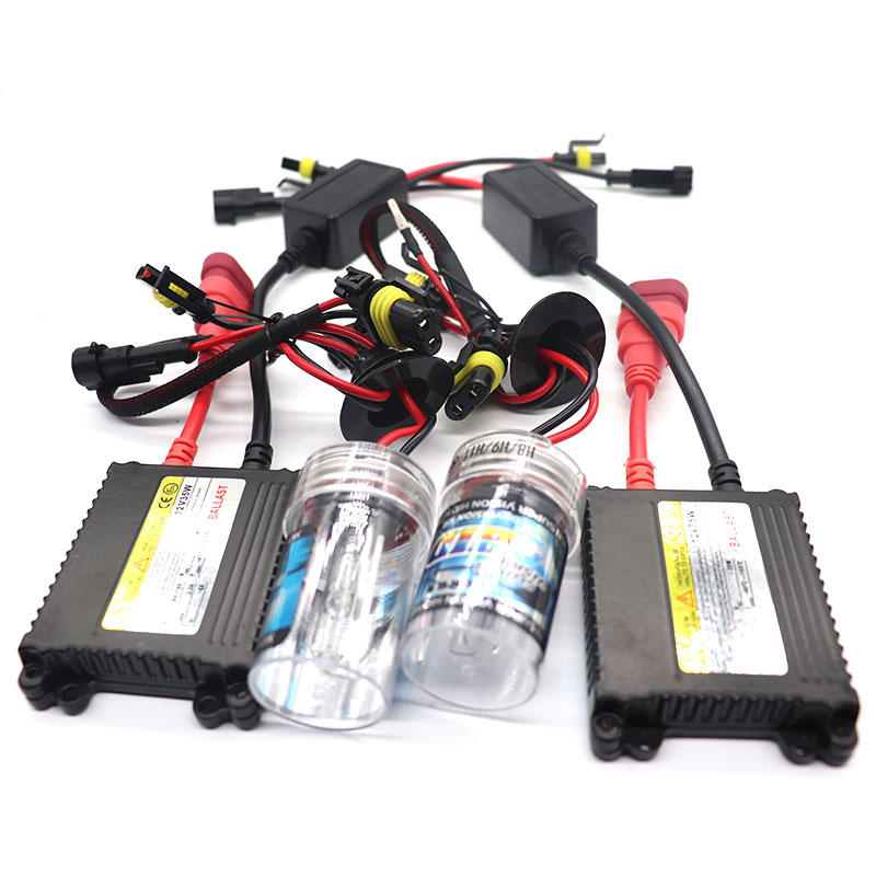 2018 New Arrival 35W 55W 12V <strong>Hid</strong> Xenon Ballast H1 H3 H7 H8 H9 <strong>H10</strong> H11 9005 9006 Car <strong>HID</strong> Xenon <strong>Kit</strong>