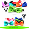 Cheap pet dog bow tie collar, dog bow tie, pet products