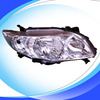 For Toyota Corolla Head Lamp/For Toyota Auto Light/For Japanes Car Plastic Parts