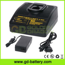 Replacement Power Tool Battery Charger for DEWALT 7.2V-18V battery