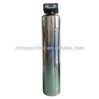Factory Price!!! Ultrafiltration alkaline water filter, 2000L UF water filter cartridge for whole house pre-filtration