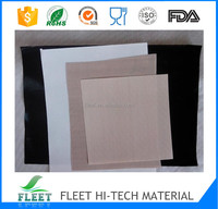 non-stick teflon coated fabric roof