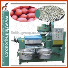 Most effectve and convenient groundnut oil mill