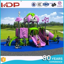 New Arrival safety plastic slide price, kids outdoor playground