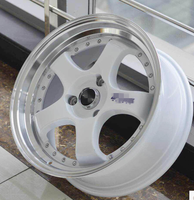 good perform automobile replica alloy wheel alloy rim for cars from 12inch to 26inch