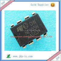 2016 hot sell Timer IC chip NE555 / NE555N