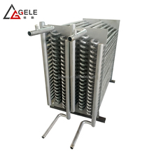 good quality heater oil gas steam Condenser
