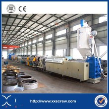 XINXING Brand Series Type Plastic Pipe Making Machine