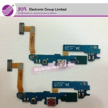 New Original cell phone charging port flex cable for samsung i9128 centro de carga