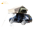 Offroad 4WD Outdoor Camping Canopy Car Rooftop Tent