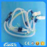Breathing Circuit with water trap Medical manufacturer