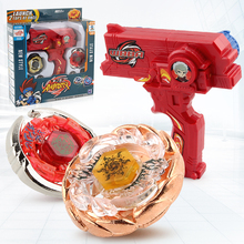 High Quality Alloy Metal Spinning Top Toy Beyblade