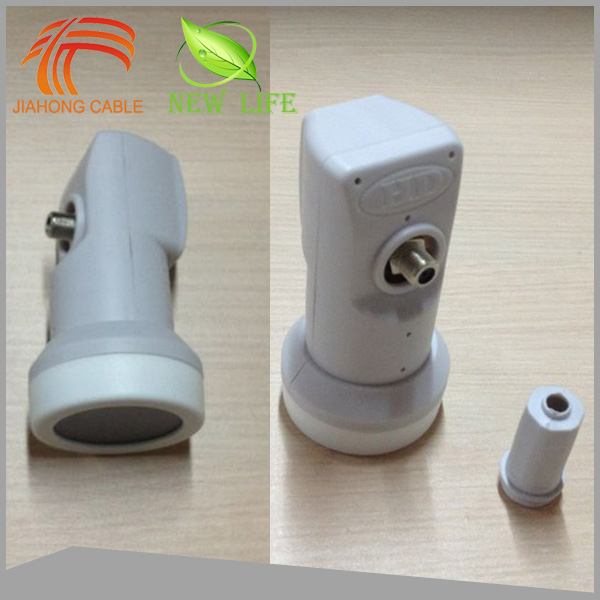 Low Noise Block HD Universal High Gain LNB KU Band