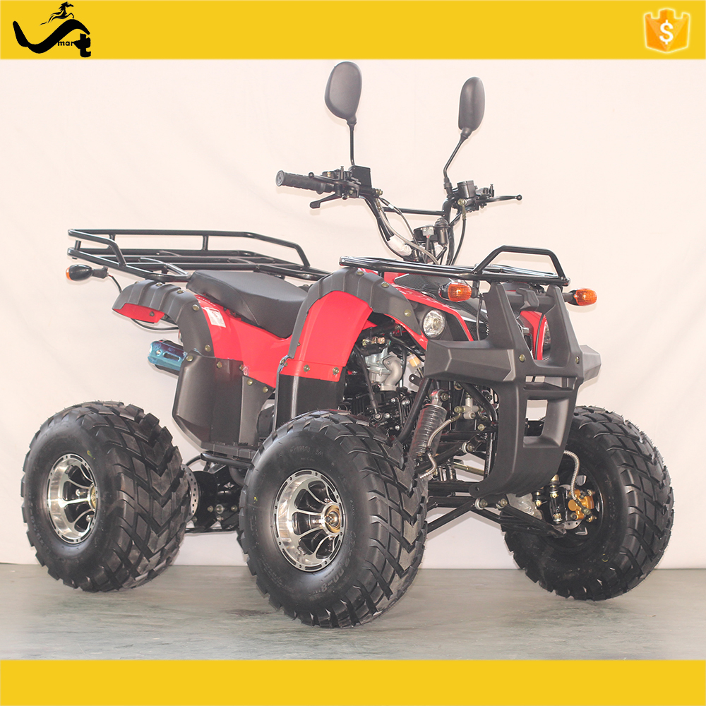 cheap 4 wheel 110cc atv quad bike 110cc atv with reverse