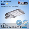 Led lights in espanol bulbs 160w for project companies led street light