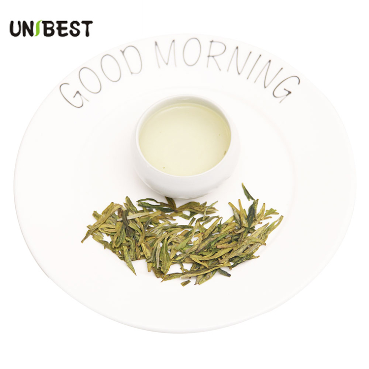 Chinese gift collection level Longjing green tea price
