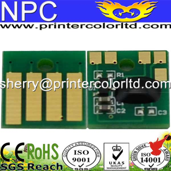TONER CHIP FOR LEXMARK MX 310/ MX 410/ MX 510 chip