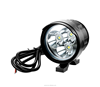 High Power Motorcycles LED Headlamps Bright