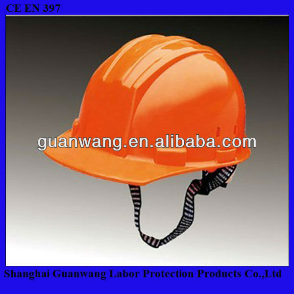 Industry PPE Equipment Industrial Safety Helmet Hard Hat On Sale