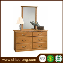 hotel bedroom furniture dressing table TRWD-059