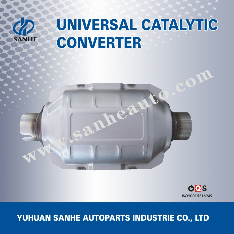 High Quality Scrap Catalytic Converter,Auto Exhaust Pipe Type For Sale