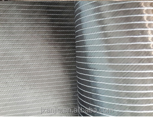 biaxial carbon fiber fabric