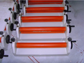 1300 electric cold lamiantor for photo book painting laminating