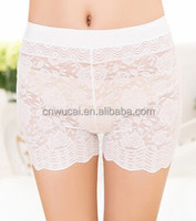 lace panties sexy underwear women fashionable boyshort 2015