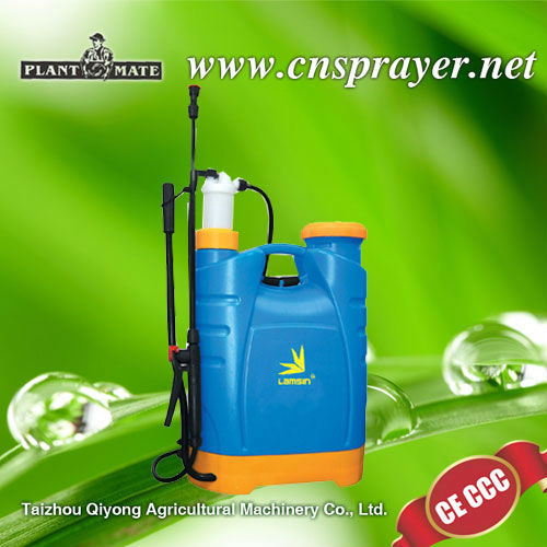 China Knapsack Pump Sprayer 20L Agricultural New Machinery(3WBS-20M)