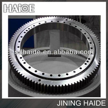 Excavator Hitcahi ZX210 slewing circle swing bearing FOR ZAXIS60,ZX90,ZX110,ZX130,ZX160,ZX75,ZX200,ZX210