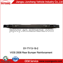 Suyang TOYOTA VIOS 2004-2007 Rear Bumper Support