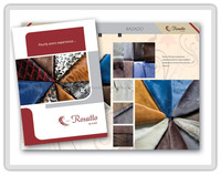 custom design catalog print door to door delivery