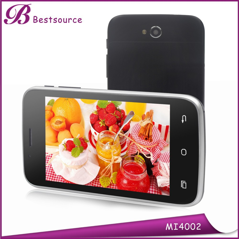 1.0ghz cpu xmm6321 dual core 3g cell phone