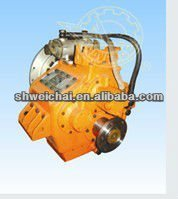 MB170 marine gearbox and spare parts