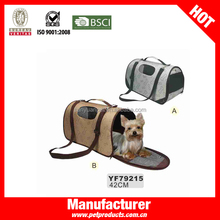 Durable Oxford Sturdy Bag Pet Carrier Outdoor Dog House