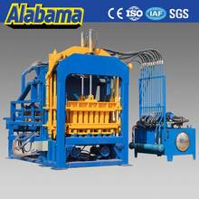 save material building materials interlocking compressed earth block machines