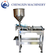 (General edition)Electrical Desktop paste filling machine ,honey stick filling machine,Tomato paste filling machine