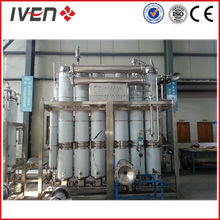 high quality water distillation plant for sale
