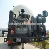 Bulk Cement Tanker Semi Trailer Concrete